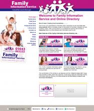 Family Information Service